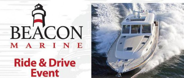 2014 Back Cove Yachts' Ride and Drive Event